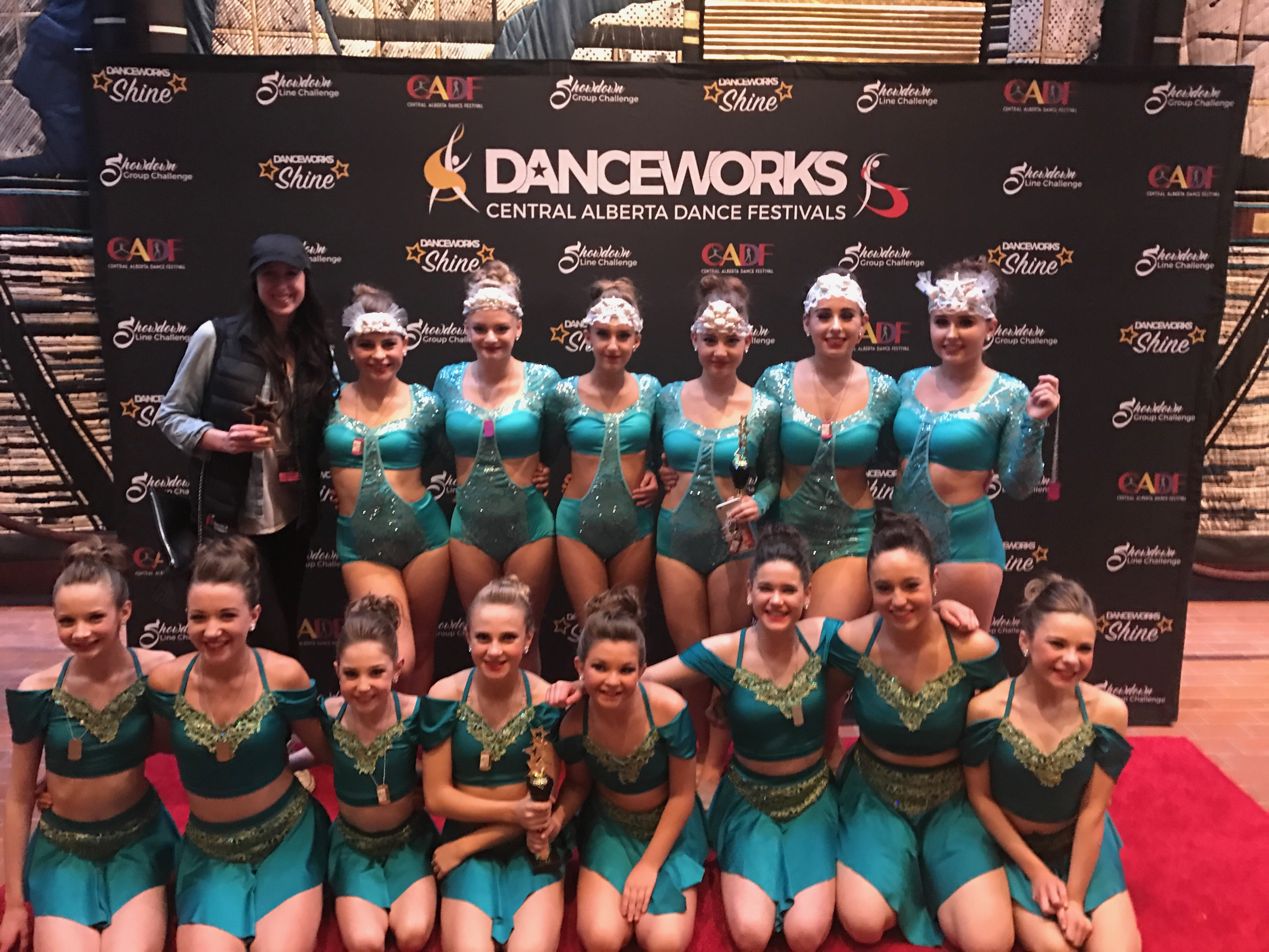 2020 Competition Audition Form – Fox Dance Company-Dance Classes